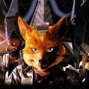 Fox Mix 001 (October 2010)