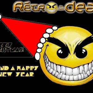 DJ guiza - mix Rétro Christmas 2010