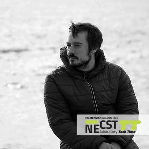 NECST Tech Time III, 6 - Mattia Davide Amico: KIBO and NECSTCamp in Music - 04/12/2019