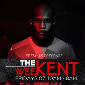 The WeeKENT - 14 October