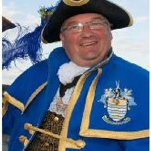 Community Wise Programme 11 extracts with Worthing Town Crier, Bob Smytherman