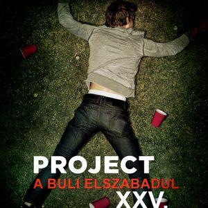 Tonczi - project XXV