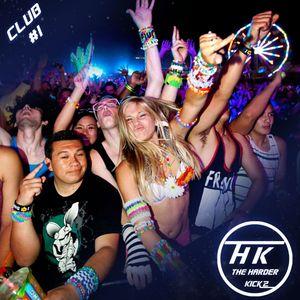 The Harder Kickz Club mix #1