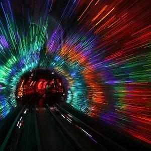 Timetunnel Journey ( Reworked )