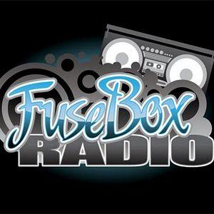FuseBox Radio Broadcast w/DJ Fusion & Jon Judah - Week of August 22, 2012