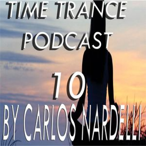 TIME TRANCE PODCAST 10