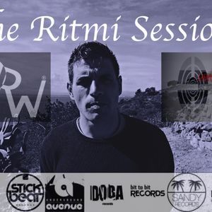 The Ritmi Sessions 012