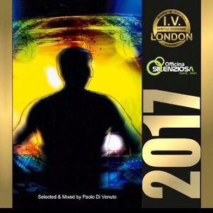 I.V.LONDON SUMMER HITS 2017 Selected & Mixed by Paolo Di Venuto