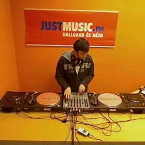 Zajac @ Basement Radio Show (20-11-2010)