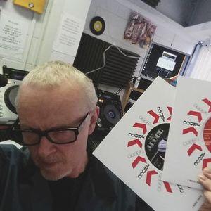 Jasper The Vinyl Junkie / The Vinyl Junkie Show (28/10/2016) On Kane Fm 103.7 & www.kanefm.com