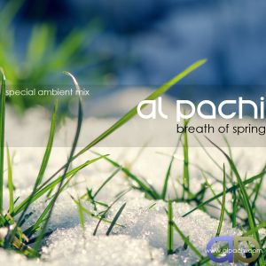 al pachi - breath of spring (special ambient mix)