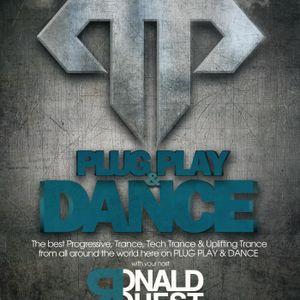 Plug Play & Dance 018