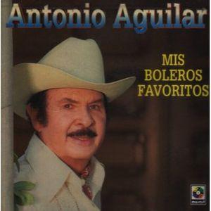 Antonio Aguilar Boleros Mix