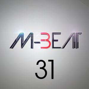 M-Beat 031 - Gong Fm 2014.10.02.