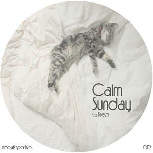 Calm Sunday by Krezh