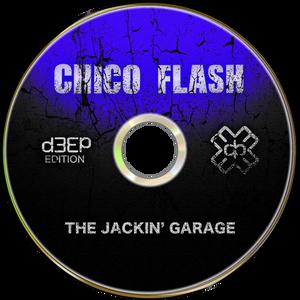The Jackin' Garage - D3EP Radio Network - Nov 3 2018