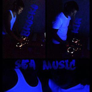BROSKO & KIR - Sea Music ULTRA AUTUMN 2014