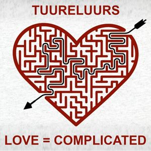 LOVE = COMPLICATED   part 9