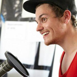 The Jo & Joe Show / Bestival Radio 2012