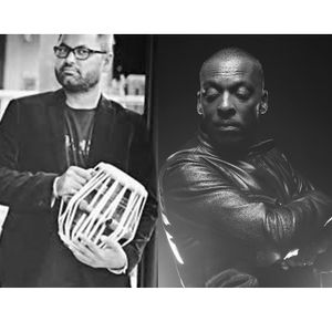 World Heart Beat Music Hour with Alok Verma and Cleveland Watkiss