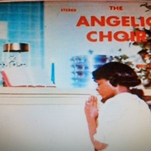 Rev. Lawrence Roberts and The Angelic Choir w/James Cleveland : A Retrospective