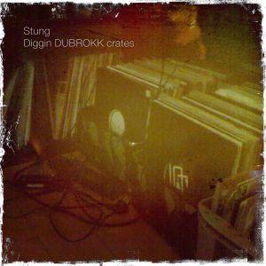 Digging DUBROKK crates