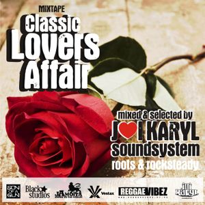"""A Classic Lovers Affair"" by Joi Karyl Sound"