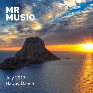 July 2017: Happy Dance