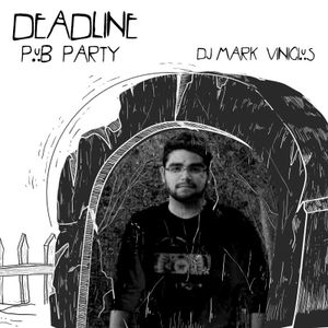 Deadline Pub Party