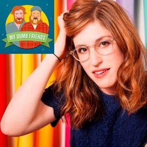 Episode #120: Emmy Blotnick