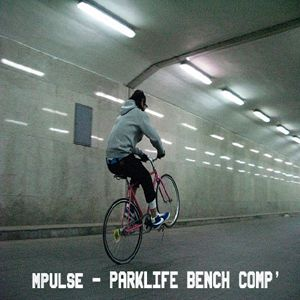 PARKLIFE BENCH COMP