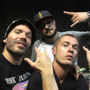 HiRoll [Martz, NFB, Jimmy aka CSI Beats, Venn & A.M. Beats] @DJambore.com On Air 15/7/2019 [Podcast]