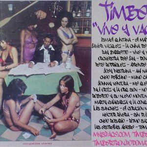 Vive Y Vacila - Salsa Dura, Guaguanco & Descarga