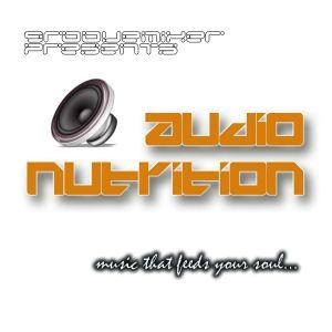 Audio Nutrition 001