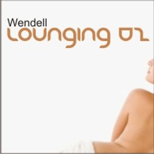 Lounging 02 by Wendell