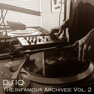 The Infamous Archives Vol. 2: Feel The Funk