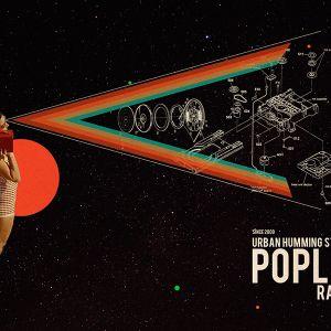 The Sandman Chronicles on Poplie radio - 18/06/2017