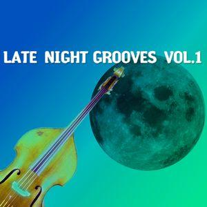 Rossen Pavlov - Late Night Grooves Volume One