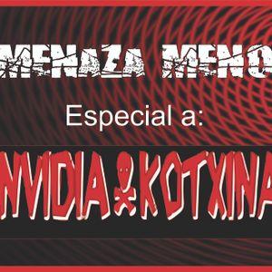Especial Envidia Kotxina /No a la Reforma Laboral /Dead Fish