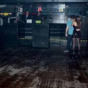 NYE Quick Front Room Dance Around