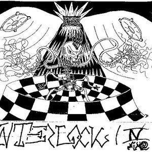 Interlock - Side A - mixed by Nemo05