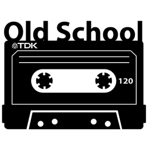 OLD SCHOOL REMIX - DJ NANO UCACHA