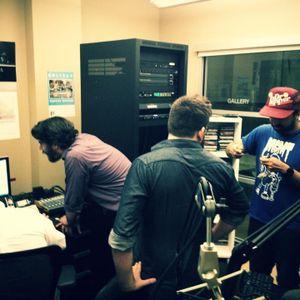 Synconation Radio - June 12, 2012
