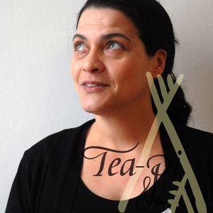Tea-pi with Christine Licata