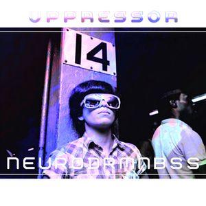 Neuro Drum 'n Bass 'n' Beats 'n' Rolls