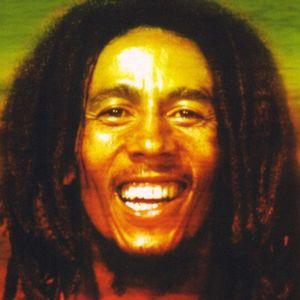 2016-02-06 Bob Marley Earth day show Tshwane FM 93.6