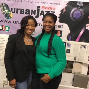 Andrea Graham Radio Show with Resident Coaches & Guest Stella Betton