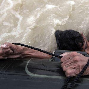 Psionic Dehiscence 9/04/2010 - Help Pakistani Flood Victims!