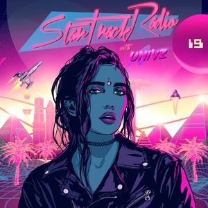 Star Track Radio ☽☆❍♩∆ with Univz #19