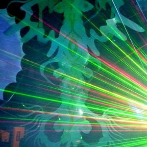 magiclantern - bizarre is beautiful - april  2011 dj mix